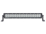 Double row CREE LED bars